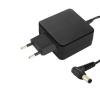 Qoltec Notebooka hálózati adapter Acer | 45W | 19V | 2.37A | 5.5*1.7