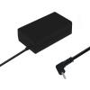 Qoltec Notebooka hálózati adapter Asus 40W | 2.1A | 19V | 2.5x0.7