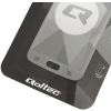 Qoltec Premium Tempered Glass Screen Protector for S7 Full cover