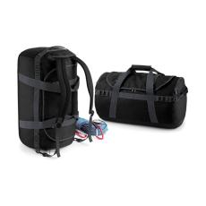 QUADRA Utazótáska Quadra Pro Cargo Bag - Egy méret, Fekete