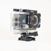 Quazar Blackbox UltraHD sportkamera - fekete