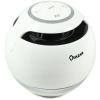 Quazar Ufo speaker QZR-SP03 fehér hordozható bluetooth hangszóró