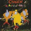 Queen A Kind Of Magic (CD)
