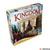 Queen Games Kingdom builder Nomads 1. angol nyelvű kiegészítő
