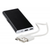 Quench USB power bank