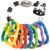 QuidoBergmann Playgro - Zebra új gyűrűket