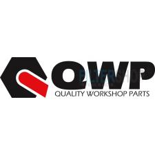 QWP WBD351 Első Féktárcsa Ford Mondeo 2007-től, Galaxy 2006-tól, S-Max 2006-tól, Land Rover Freelander 2, Range Rover Evoque, S60, S80, V60, V70, XC70 féktárcsa