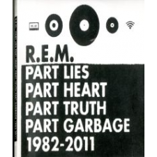 R.E.M. - The Greatest Hits 1982-2011 (2 CD) rock / pop