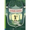 Raabe Klett Kft Robin Hood + CD A2