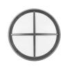 Rabalux 8050 - Kültéri fali lámpa ALVORADA 2xE27/20W