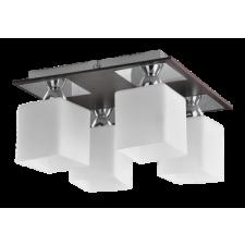 RÁBALUX Rábalux 2772 Reda Mennyezeti lámpa E27 4X60W, wenge/króm világítás