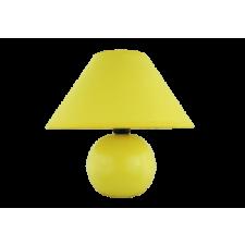 RÁBALUX Rábalux 4905 Ariel Kerámia asztali lámpa E14 Max40W, sárga világítás