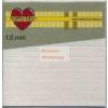 Ragasztókocka - 1mm - 3D Ragasztókocka 5 x 5 mm, holland