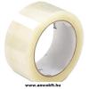 Ragasztószalag, PP/Akryl, áttetsző, 48mm, 120m (3291)