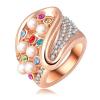Ragyogj.hu Cirkalmas álom -  divatgyűrű