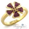 Ragyogj.hu MELITTA - gyűrű