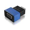 RaidSonic IcyBox HDMI to VGA Adapter