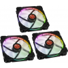 RAIJINTEK Auras 14 RGB LED 3as csomag (0R400052)