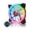 RAIJINTEK Iris 14 RGB LED 2es csomag (0R400051)