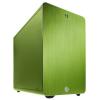 RAIJINTEK STYX mATX, zöld számítógépház