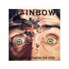 Rainbow Straight Between The Eyes (CD)