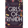 Rajaa Alsanea Girls of Riyadh
