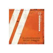 RAMMSTEIN - Reise,Reise CD egyéb zene