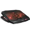 RAMPAGE AD-RC4 Notebook Hűtőpad