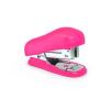 """RAPESCO Tűzőgép, 24/6, 26/6, 12 lap, műanyag, RAPESCO """"Bug Mini"""", pink"""