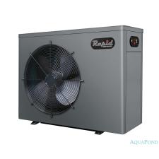 Rapid Hőszivattyú Rapid Mini Inverter RMIC13 hűtéssel, 12,5kW hűtés, fűtés szerelvény