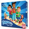 Rappa Magnetiz - A csapat mágneses képkirakó