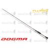 Rapture DOGMA HI-RESPONSE 702L, pergető bot