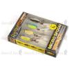 Rapture Windex Micro Spoons 4 db 30mm 5g, támolygó villantó készlet