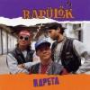 Rapülők RAPÜLŐK - Rapeta CD