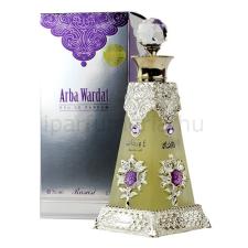 Rasasi Arba Wardat eau de parfum unisex 70 ml parfüm és kölni