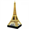Ravensburger Eiffel-torony - Night 3D Edition