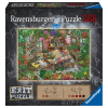 Ravensburger Exit Puzzle: Glazier 368 darab