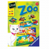 Ravensburger Logo Zoo állatok és kölykeik