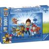 Ravensburger Mancs őrjárat 100 darabos XXL puzzle