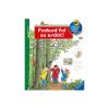 Ravensburger Ravensburger: Mit miért hogyan 40. - Fedezd fel az erdőt!