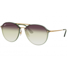 Ray-Ban Blaze Double Bridge RB4292N 63860R