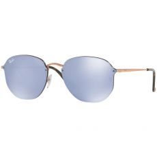 Ray-Ban Blaze Hexagonal RB3579N 90351U