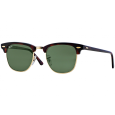 Ray-Ban Clubmaster Classic RB3016 W0366