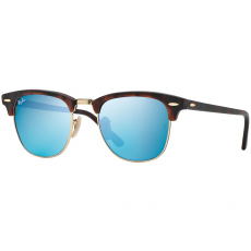 Ray-Ban Clubmaster Flash Lenses RB3016 114517