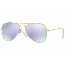 Ray-Ban Junior Aviator Junior RJ9506S 249/4V