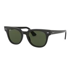 Ray-Ban RB2168 901/31 METEOR BLACK GREEN napszemüveg