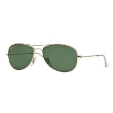 Ray-Ban RB3362 001 COCKPIT ARISTA CRYSTAL GREEN napszemüveg