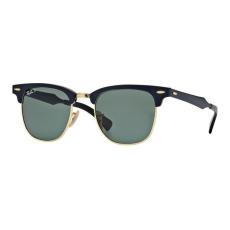 Ray-Ban RB3507 136/N5 CLUBMASTER ALUMINUM BLACK/ARISTA POLAR GREEN napszemüveg