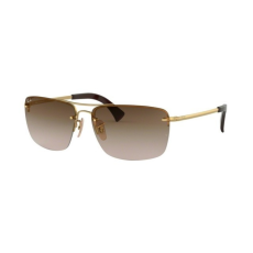 Ray-Ban RB3607 001/13 GOLD BROWN GRADIENT napszemüveg
