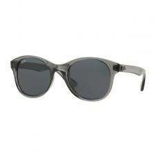 Ray-Ban RB4203 621/87 TRASPARENT SHINY GREY DARK GREY napszemüveg